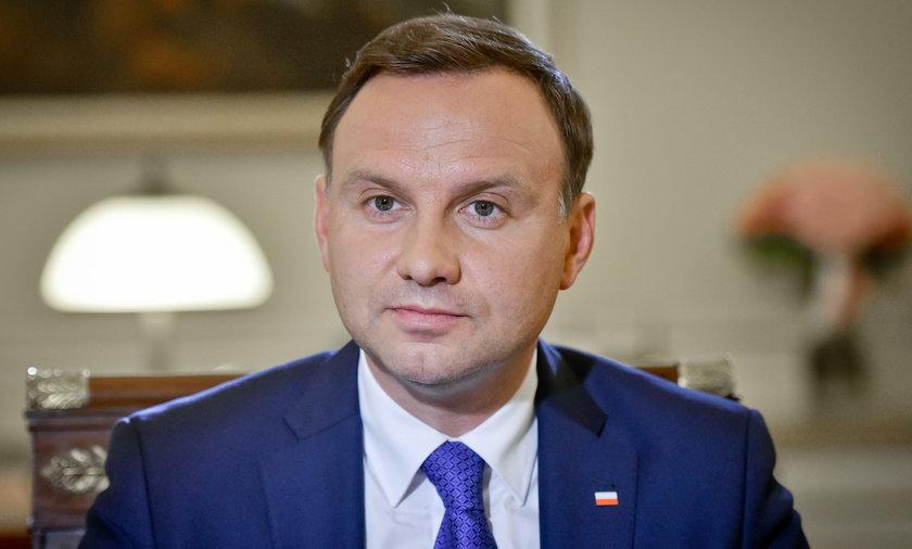 Ludzie kultury apelują do prezydenta ws. ustaw zmieniających polskie sądownictwo