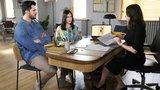 """""""Barwy szczęścia"""" odcinek 2401. Patryka i Gabrysię czeka rozstanie!"""