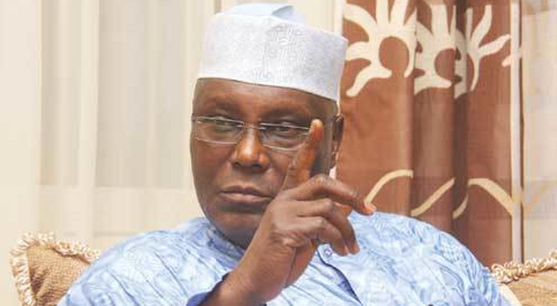 Crack in Atiku's camp as Olujimi, Fayose inaugurate parallel campaign councils