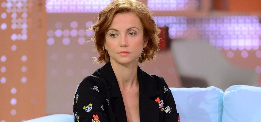 Katarzyna Zielińska cierpiała na depresję pocovidową. Do dzisiaj nie odzyskała pełni sił po chorobie