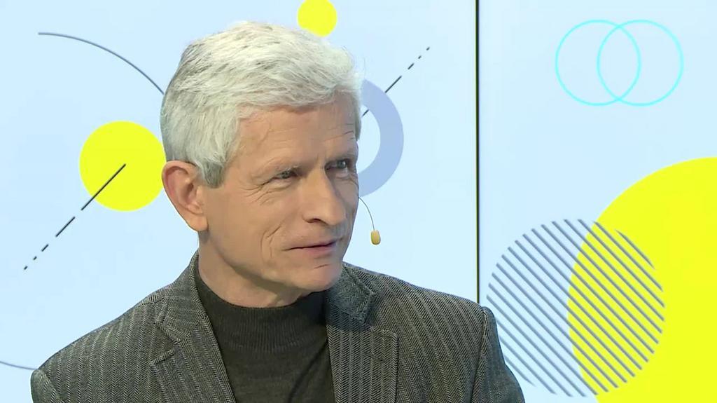 Onet Rano. #WIEM: prof. Roman Kuźniar (13.02)