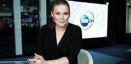 Wpadka w TVN24. Prezenterka przyłapana w programie na żywo