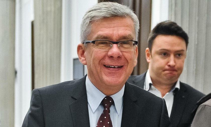 Marszałek Senatu z PiS chce zmiany premiera!