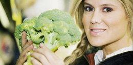 Brokułowa zapiekanka