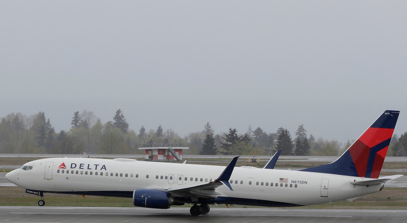 Delta is reportedly preparing to tell some of its pilots it might have to put them on furlough