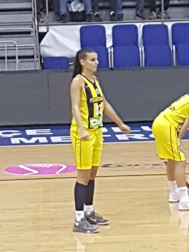 Ana Dabović