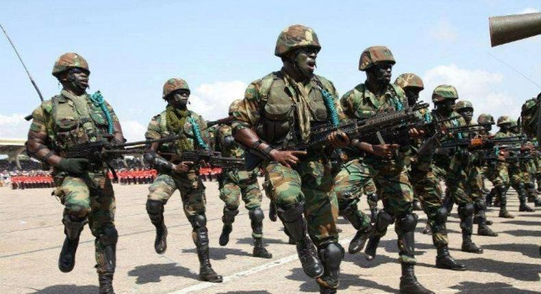 Coronavirus: Government of Ghana directs citizens to adhere to ban advisory or risk military intervention
