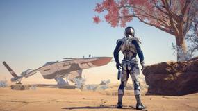 Mass Efect: Andromeda sprzedaje się słabiej niż Mass Effect 2 i 3