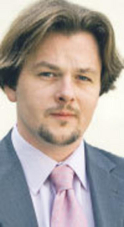 Grzegorz Kwieciński, dyrektor biura zarządzania ryzykiem Korporacji Ubezpieczeń Kredytów Eksportowych