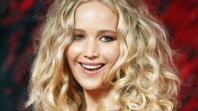 """Zjawiskowa Jennifer Lawrence na premierze """"Czerwonej jaskółki"""""""