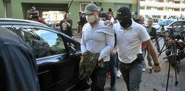 Ukraińskie media o zatrzymaniu Nowaka