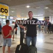 ZVANIČNO - RASKID SARADNJE! Parahuski više nije igrač Partizana!