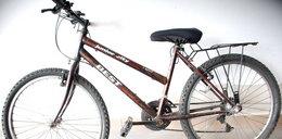 Rozpoznajesz swój rower?