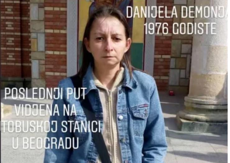 Danijela Demonja