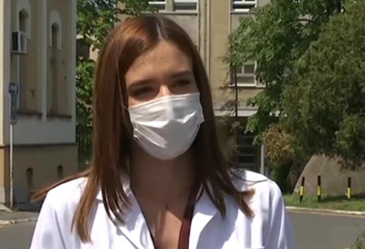 Vedrana, Subotica, posao za 1200 mladih lekara