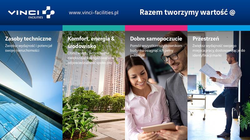 VINCI Facilities Polska