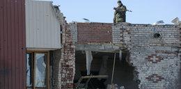Ukraińcy stracili Debalcewe. Miasto zrównano z ziemią!