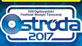 Festiwal Muzyki Tanecznej w Ostródzie: znamy podział artystów na dni