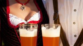 Piwnym szlakiem: Monachium