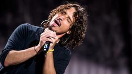 Chris Cornell i Tom Morello razem na scenie