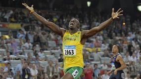 Jak to możliwe, że Usain Bolt biega tak szybko?