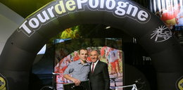 Znamy trasę Tour de Pologne 2014