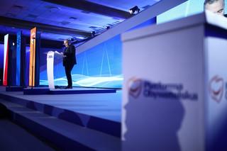 Hanna Gronkiewicz-Waltz nie jest już wiceprzewodniczącą PO