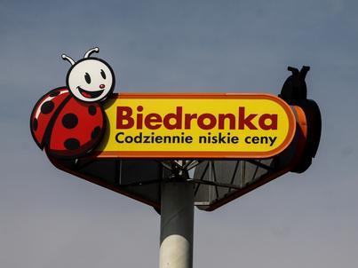 Twórca sukcesu Biedronki: Polska dobrym kierunkiem do inwestowania