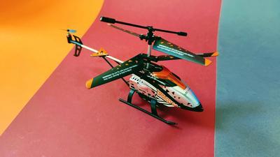 Ratgeber RC Helikopter: Ferngesteuerte Hubschrauber für Anfänger ab 20 Euro