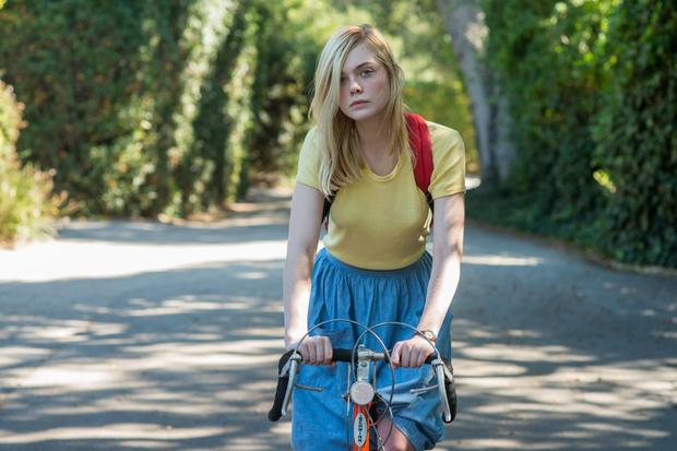 """20th Century Women"": kadr z filmu"