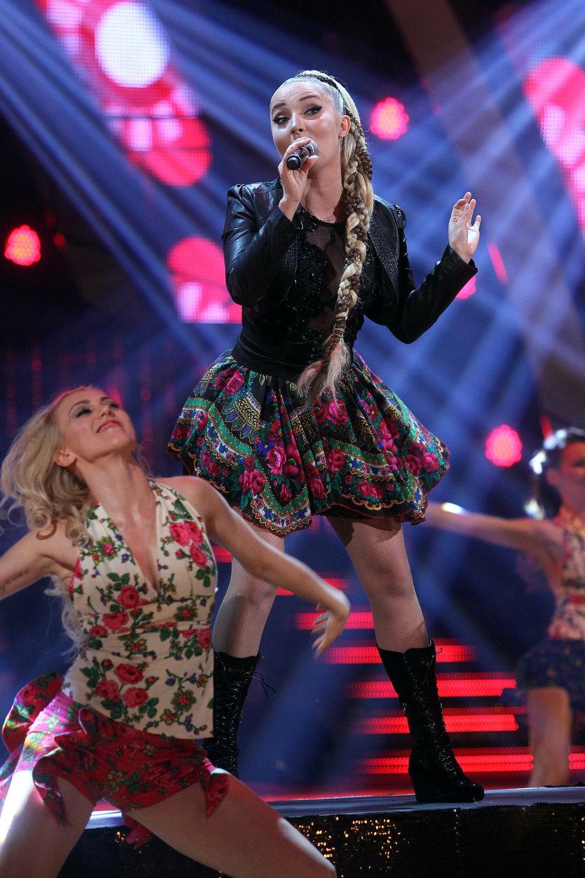 Cleo na Polsat SuperHit Festiwa