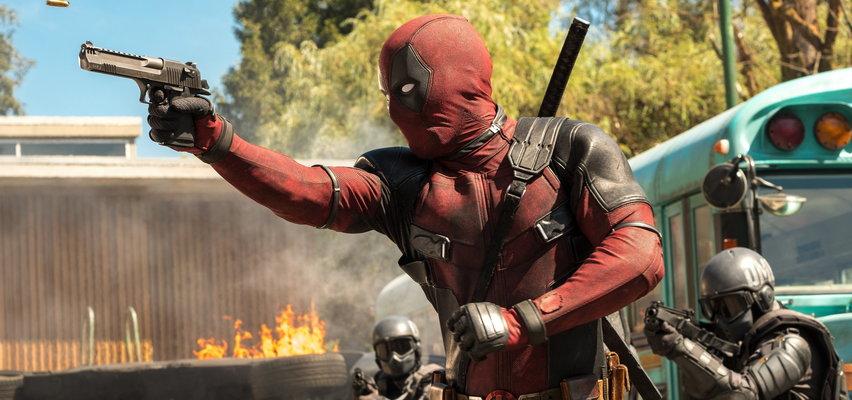 """""""Deadpool 2"""". Czuwał nad nim ktoś z zaświatów"""