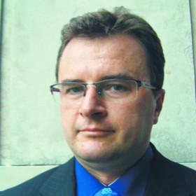Sławomir Zdunek, adwokat