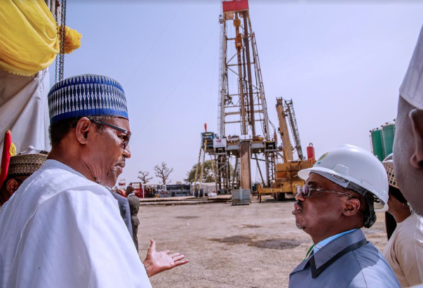 President Buhari directs NNPC to extend exploration to 6 basins in the country1