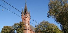 Skąd unijne pieniądze na remont kościoła? Wymodlone