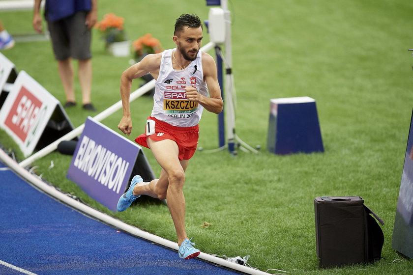 24. Mistrzostwa Europy. European Athletics Championships 2018. Lekkoatletyka. Berlin 2018.08.09