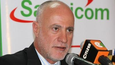Safaricom's former CEO Micheal Joseph is the king of telecom executive pay by a wide margin