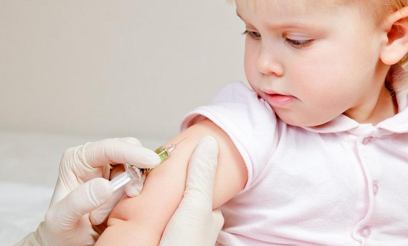 Obowiązkowe zaświadczenia o szczepieniach dla przedszkolaków?