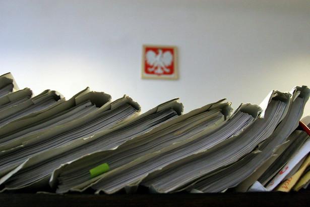 Komisje za nowelizacją ustawy o IPN. Senatorowie chcą jawności dokumentów