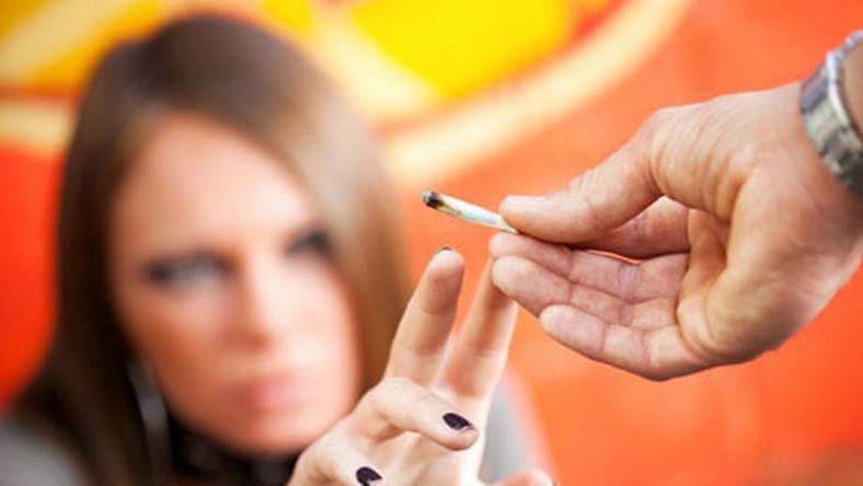Jointy mogą zrobić z ciebie wariatkę