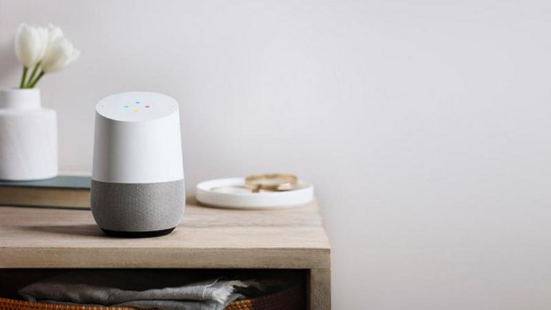 Google Home lepszy niż Siri czy Alexa