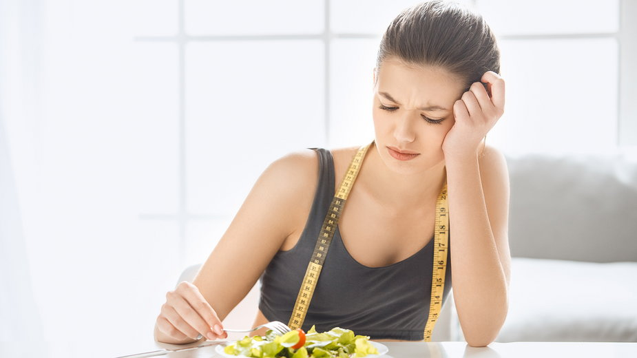 Diet break – czy warto zastosować przerwę w diecie?