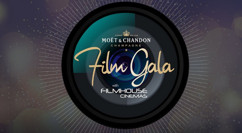 Moët & Chandon and Filmhouse Cinemas present #TheFilmGala 2019