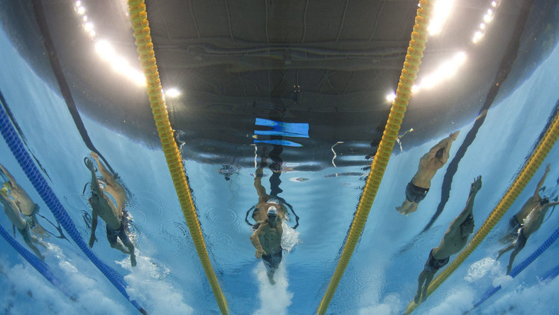 Pływackie MŚ - wszystkie testy antydopingowe negatywne
