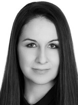 Dominika Mazur radca prawny, senior associate w kancelarii Taylor Wessing w Warszawie