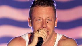 Macklemore wystąpi w Polsce