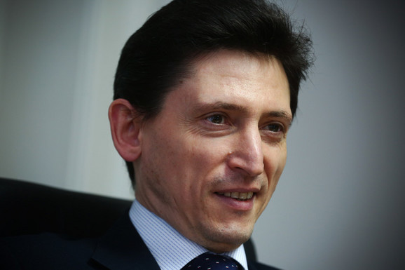 Oleksandr Aleksandrovič: Laž je da je Janukoviča srušio neko spolja
