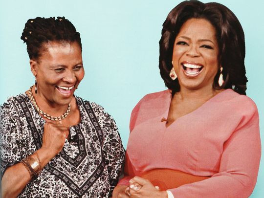 "Tererai was named by Oprah as her ""All-Time Favorite Guest"" (Pic credit: Valerie Knight)"