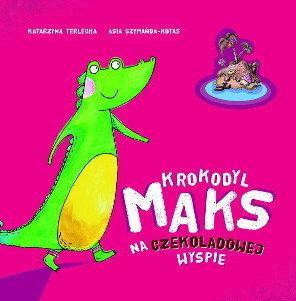 Krokodyl Maks, fot. Muza