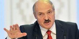 Łukaszenka nie lubi oklasków. Zwłaszcza takich...